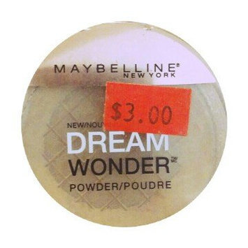 Maybelline Dream Wonder® Powder uploaded by Ashley W.