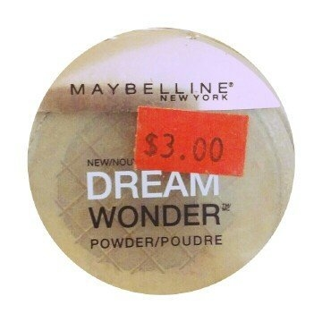 Maybelline Dream Wonder Powder uploaded by Ashley W.