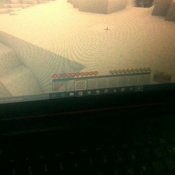 Photo of Minecraft uploaded by Sophia N.
