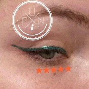 Photo of Lancôme Artliner Precision Felt Tip Liquid Liner uploaded by Heather C.