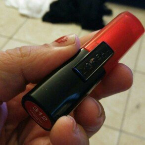 L'Oréal Infallible Le Rouge Lipcolor uploaded by Krystina M.