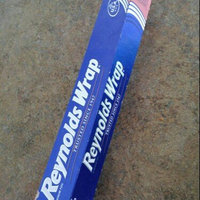 Reynolds Wrap® Aluminum Foil uploaded by Shannon L.