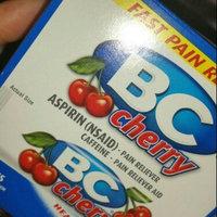 BC Headache Powders, Cherry, 24 ea uploaded by Nicole B.