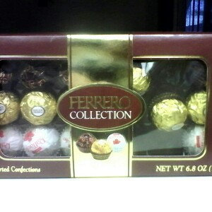 Photo of Ferrero Collection® Fine Assorted Confections uploaded by Jennifer M.