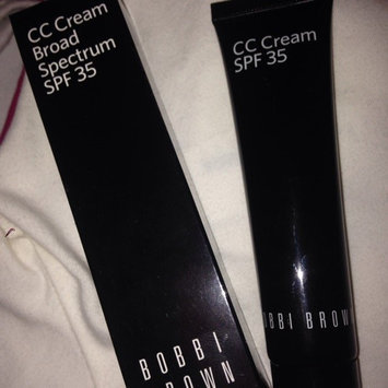 Photo of Bobbi Brown Cc Cream SPF 35 uploaded by Zahall A.