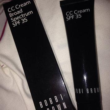 Photo of Bobbi Brown CC Cream SPF 35 uploaded by Zahall A.