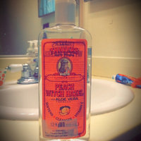 Thayer,henry Thayers Peach Witch Hazel Astringent with Aloe Vera uploaded by Chidi O.