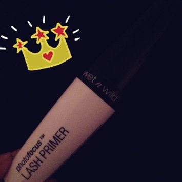 Wet 'n' Wild Wet n Wild Photo Focus Lash Primer, Committed a Prime, .27 oz uploaded by Kelly P.