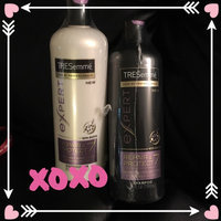 TRESemmé Expert Selection 7 Day Keratin Smooth Conditioner uploaded by Jessica S.