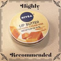 Nivea Lip Care Lip Butter Raspberry Rose Kiss uploaded by Heather F.
