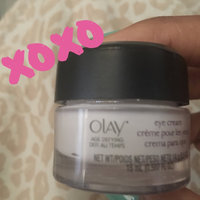 Olay Age Defying Anti-Wrinkle Eye Cream uploaded by Shaconda G.