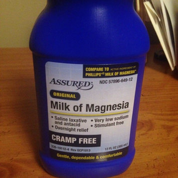 Photo of Phillips Milk of Magnesia uploaded by Kelsie C.