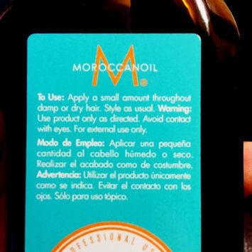 Moroccanoil Treatment uploaded by Shannon p.