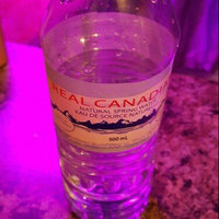 Loblaws Real Canadian Bottled Water uploaded by Melissa D.