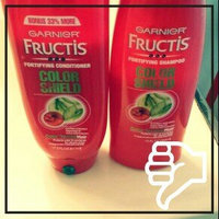 Garnier Fructis Color Shield Complete Defense Shampoo and Conditioner uploaded by Amy M.