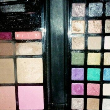 Profusion The Trendsetter Face Palette uploaded by Stephanie A.