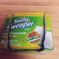 Swiffer® Sweeper® Dry Pad Refills - Unscented uploaded by Teran F.