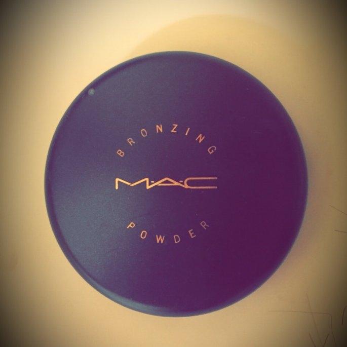 Mac Bronzing Powder uploaded by Ashley G.
