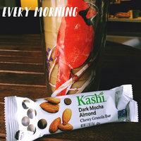 Kashi® Chewy Granola Bars Dark Mocha Almond uploaded by Kathryn L.