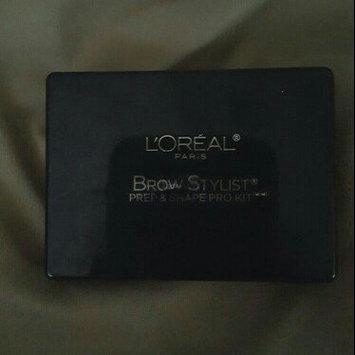 L'Oréal Paris Brow Stylist® Prep & Shape Pro Kit™ uploaded by Jay K.