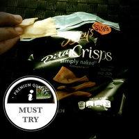 Stacy's® Simply Naked Pita Crisps uploaded by Megan J.