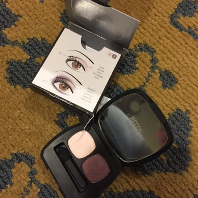 bareMinerals READY Eyeshadow 2.0 uploaded by michelle d.