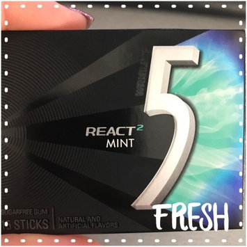 5 Gum uploaded by Kristina S.
