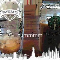 Starbucks Coffee + Milk Iced Coffee uploaded by David F.