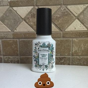 Poo-Pourri Before-You-Go Bathroom Spray uploaded by Bethany V.