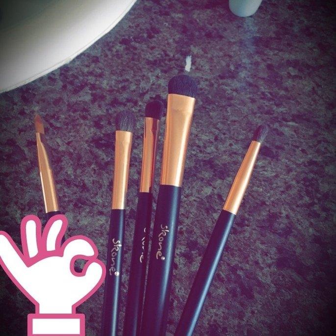 Skone Cosmetics Smudge Brush uploaded by Vanessa G.