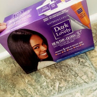 Dark and Lovely No-Lye Conditioning Relaxer System uploaded by Paula S.