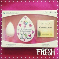 beautyblender beautyblender® + Too Faced Holiday Kit uploaded by JACKIE M.