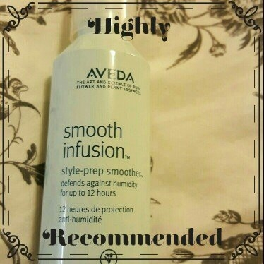 Aveda Smooth Infusion Style Prep Smoother 100ml uploaded by Rachel J.
