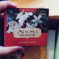Numi Organic Tea Jasmine Pu-erh uploaded by Jessica P.