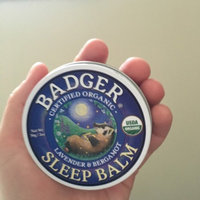 Badger Balm A Calming Sleep Enhancer Sleep Balm uploaded by Samantha P.