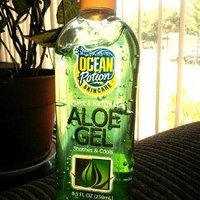 Ocean Potion Suncare Pure & Natural Aloe Vera Gel uploaded by Shawntell M.