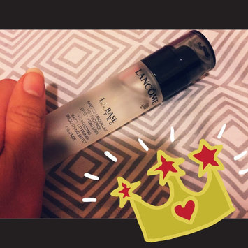 Photo of Lancôme La Base Pro Perfecting Makeup Primer uploaded by Keisha C.