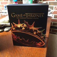 HBO Game Of Thrones-complete 2nd Season [blu-ray/5 Disc/ff-16x9] uploaded by Katie C.