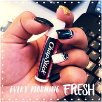 ChapStick® Lip Balm Skin Protectant - Classic Strawberry uploaded by Paola C.