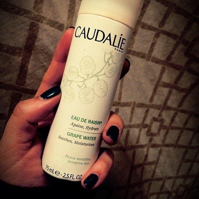 Caudalie Grape Water 2.5 oz uploaded by Maritza M.