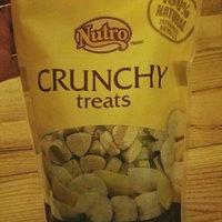 Nutro Natural Choice NUTROA NATURAL CHOICEA Crunchy Dog Treat uploaded by Melissa H.