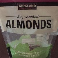 Signature's Roasted Almonds Jar, Dry, 2.5lb uploaded by Kayla L.