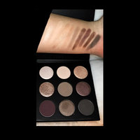 StudioMakeup On-The-Go Eyeshadow Palette Cool Down uploaded by Aubrey V.