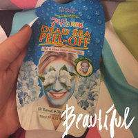 Montagne Jeunesse Face Masques uploaded by Katie T.