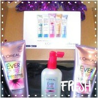 L'Oréal Paris EverPure Sulfate-Free Color Care System Smooth Conditioner uploaded by Rosaly N.