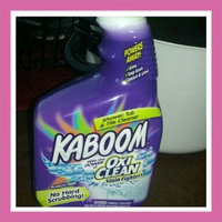 Kaboom Shower Tub & Tile Cleaner uploaded by Stephanie W.
