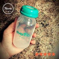 Evenflo Breast Milk Storage Bottles - 4 CT uploaded by Haley M.