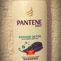 Pantene Pro-V Damage Detox Daily Revitalizing Shampoo uploaded by Sunshine K.