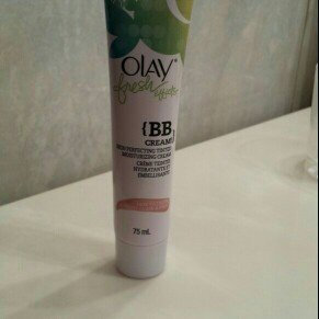 Olay Fresh Effects {BB Cream!} uploaded by Courtney H.