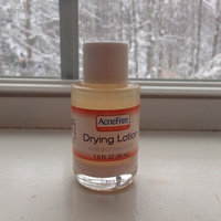 Acnefree Drying Lotion uploaded by Amanda F.